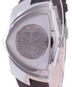 Hamilton Ventura Grey Dial Automatic H24515581 Mens Watch