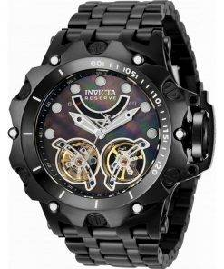Invicta Reserve Venom Open Heart Dial Automatic 33554 500M Divers Mens Watch