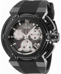 Invicta Jason Taylor Limited Edition Quartz 33969 300M Divers Mens Watch