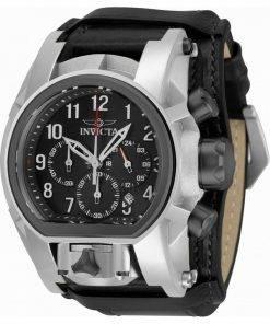 Invicta Bolt Zeus Magnum Chronograph Quartz 34583 200M Divers Mens Watch