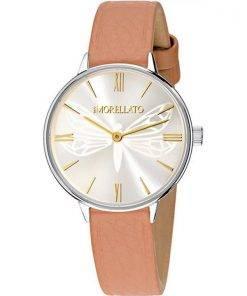 Morellato Ninfa Silver Dial Quartz R0151141502 Womens Watch
