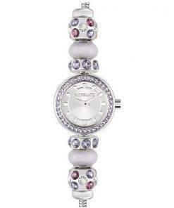 Morellato Drops Diamond Accents Quartz R0153122503 Womens Watch