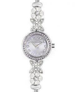 Morellato Drops Diamond Accents Quartz R0153122519 Womens Watch