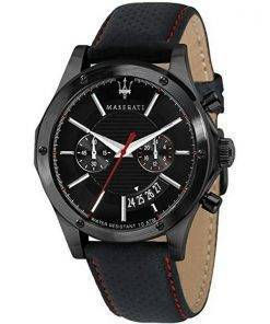Maserati Circuito Chronograph Quartz R8871627004 100M Mens Watch