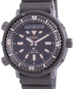 Seiko Prospex Street Series Divers Solar SNJ031 SNJ031P1 SNJ031P 200M Mens Watch