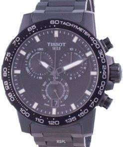 Tissot Supersport Chronograph Quartz T125.617.33.051.00 T1256173305100 100M Mens Watch