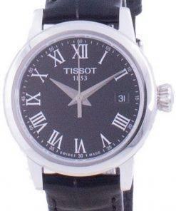 Tissot Classic Dream Lady Quartz T129.210.16.053.00 T1292101605300 Womens Watch