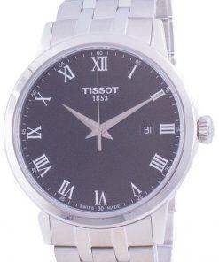 Tissot Classic Dream Quartz T129.410.11.053.00 T1294101105300 Mens Watch