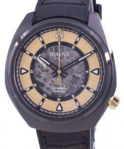 Bulova Grammy Special Edition Automatic 98A241 Mens Watch