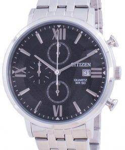 Citizen Quartz Chronograph AN3610-71E Mens Watch