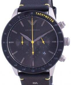 Emporio Armani Mario Chronograph Quartz AR11325 Mens Watch