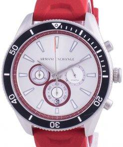Armani Exchange Chronograph Quartz AX1837 100M Mens Watch