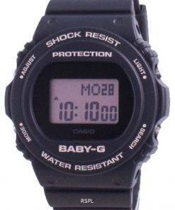 Casio Baby-G Digital BGD-570-1B BGD570-1B 200M Womens Watch