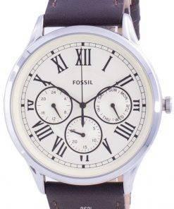 Fossil Pierce Multifunction Chronograph Quartz FS5680 Mens Watch