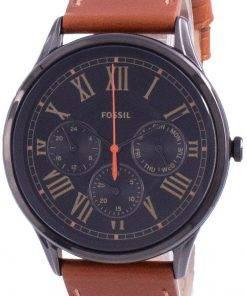 Fossil Pierce Multifunction Chronograph Quartz FS5702 Mens Watch
