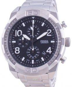 Fossil Bronson Chronograph Quartz FS5710 Mens Watch