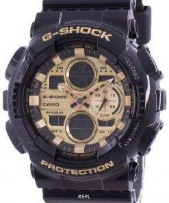 Casio G-Shock Special Color GA-140GB-1A1 GA140GB-1A1 200M Mens Watch