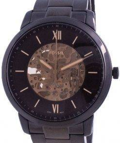 Fossil Neutra Automatic Skeleton Dial ME3183 Mens Watch