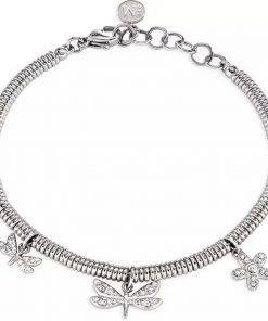 Morellato Ninfa Stainless Steel SAJA10 Womens Bracelet