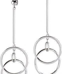 Morellato Cerchi Stainless Steel SAKM15 Womens Earring
