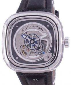 Sevenfriday S-Series Automatic S101 SF-S1-01 Mens Watch