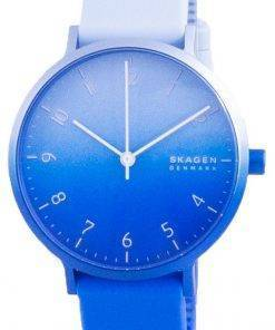 Skagen Aaren Ombre Blue Dial Quartz SKW2900 Womens Watch