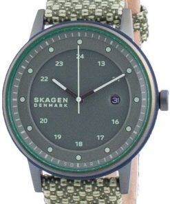 Skagen Henrickson Limited Edition Solar SKW6658 Mens Watch