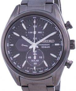 Seiko Discover More Solar SSC773 SSC773P1 SSC773P 100M Mens Watch