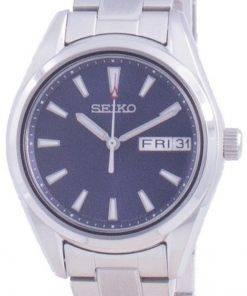Seiko Neo Classic Quartz SUR353 SUR353P1 SUR353P 100M Womens Watch