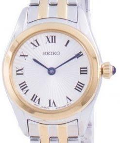 Seiko Discover More Quartz SWR038 SWR038P1 SWR038P Womens Watch