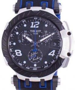 Tissot T-Race Thomas Limited Edition Quartz T115.417.27.057.03 T1154172705703 100M Mens Watch