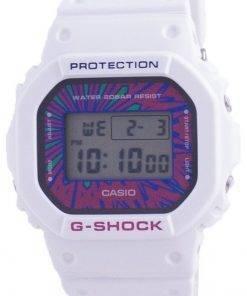 Casio G-Shock Psychedelic Special Color DW-5600DN-7 DW5600DN-7 200M Mens Watch