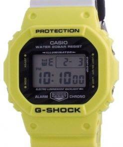 Casio G-Shock Special Color DW-5600TGA-9 DW5600TGA-9 200M Mens Watch