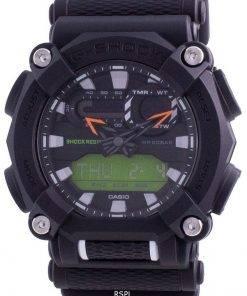 Casio G-Shock Analog Digital GA-900E-1A3 GA900E-1A3 200M Mens Watch