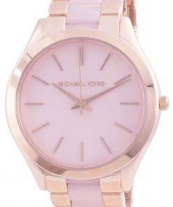 Michael Kors Slim Runway Quartz MK4467 Women's Watch