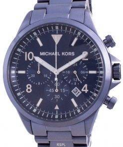 Michael Kors Gage Chronograph Quartz MK8829 100M Men's Watch