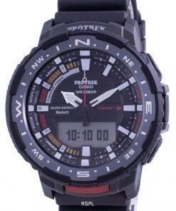 Casio Protrek Angler Line Bluetooth Link PRT-B70-1 PRTB70-1 200M Mens Watch