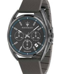 Maserati Trimarano Chronograph Quartz R8871632003 100M Mens Watch