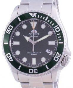 Orient Triton Divers Automatic RA-AC0K02E10B 200M Mens Watch