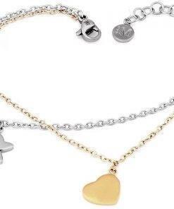 Morellato Insieme Stainless Steel SAHM08 Womens Bracelet