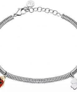 Morellato Enjoy Stainless Steel SAIY09 Womens Bracelet