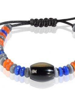 Morellato Drops Black PVD SCZ207 Womens Bracelet