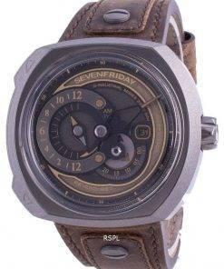 Sevenfriday Q-Series Automatic Q203 SF-Q2-03 Mens Watch
