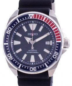 Seiko Prospex Samurai Divers Automatic SRPB53 SRPB53K1 SRPB53K 200M Mens Watch