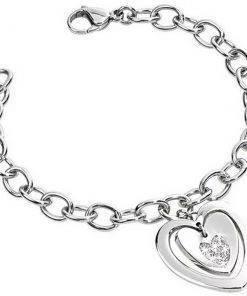 Morellato Sogno Stainless Steel SUI03 Womens Bracelet