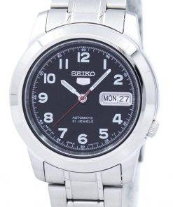 Refurbished Seiko 5 Automatic SNKK35 SNKK35J1 SNKK35J Men's Watch