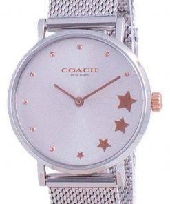 Coach Perry Quartz Analog 14503519 Women's Watch