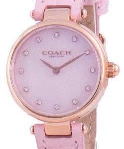 Coach Hayley Quartz Diamond Accents 14503537 Women's Watch