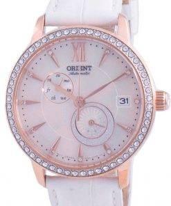 Orient Automatic Diamond Accent RA-AK0004A10B Women's Watch