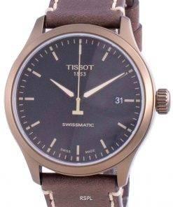 Tissot Gent XL Swissmatic Automatic T116.407.36.051.00 T1164073605100 100M Men's Watch